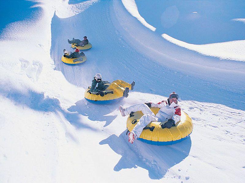 Snow Tubing & Lunch! (Scott) - Chicagoland Fun Group (CFG) (Glen ...