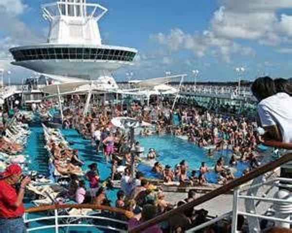 Royal Caribbean 5 Star Cruise 6 Nights And 1 Night Hotel