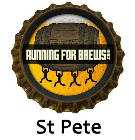St Pete Run - Every Thurs at Yard of Ale - Ap