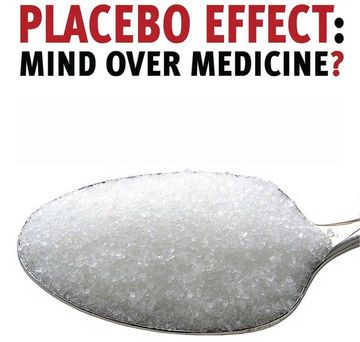 Therapeutic Placebo Effect