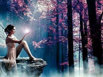 Mystical Fairies! - Salt Lake City Fashion Photoshoots (South ...