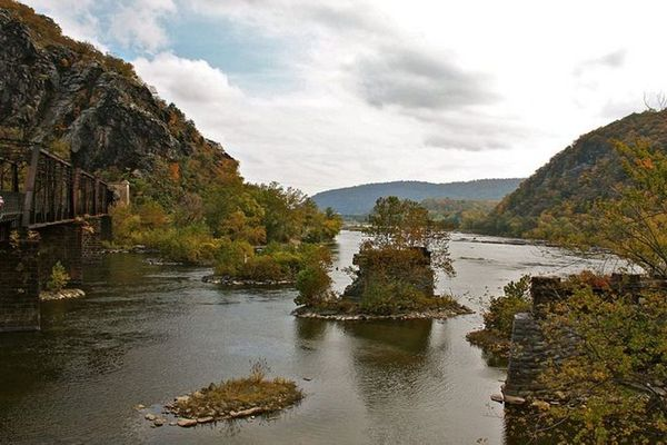 Harpers Ferry Hike - Sierra Club Potomac Region Outings ...