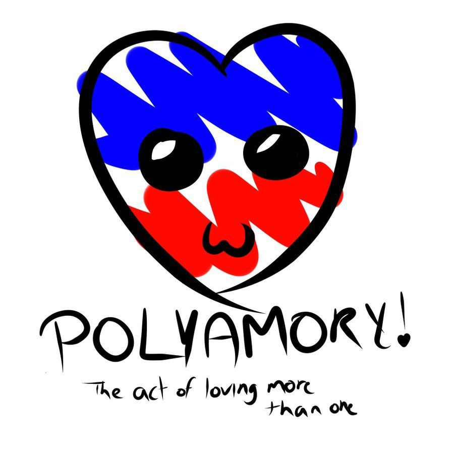 polyamorous hook up Only 8 percent of brown wanted either to hook up with multiple people or to pursue a polyamorous relationship.