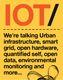 IoT Zurich meetup