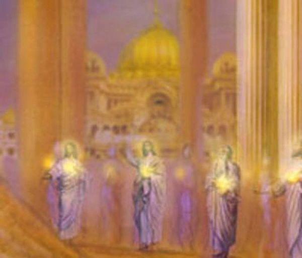 Резултат слика за 12 - 28th rays spiritually