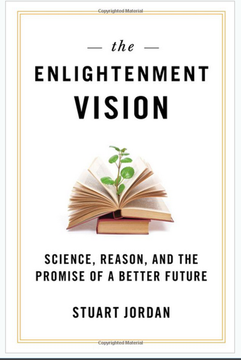 The Enlightenment Vision book cover