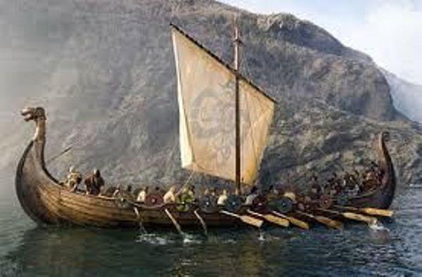 Vikings-Life and Legend-Exhibition - London European Club (London ...