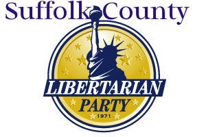 March Libertarian Party meeting