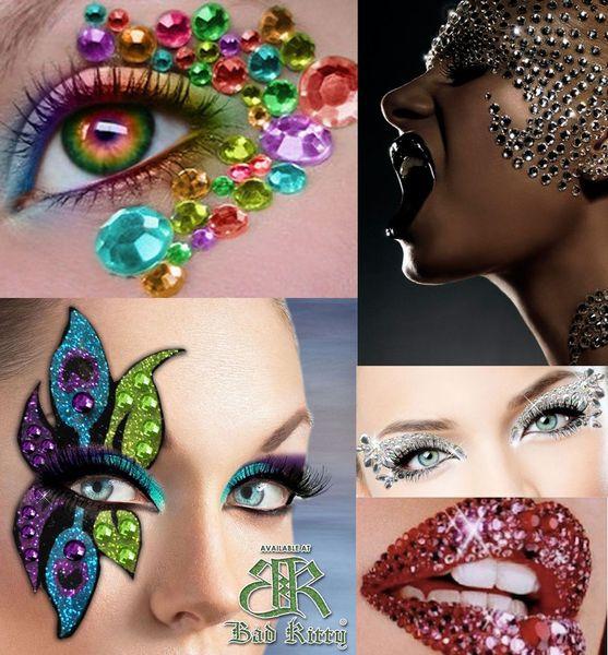 Creative Makeup Photography Creative Makeup Shoots
