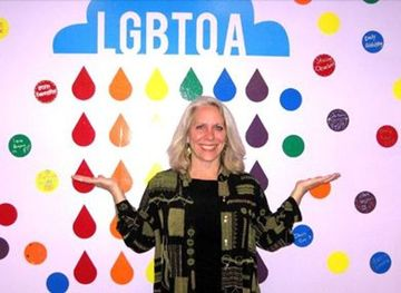 Robyn Ochs Bisexual Activist, Author and Speaker