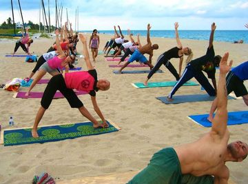Simply Yoga Delray Beach Fl