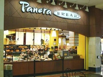 panera bread outline The panera bread comes a long way from its origin to where it is today according to the chief executive officer, ron shaich, it has been through focusing on the goals that have already been set in the organization that has made them earn the success (bradshaw, cammett & panera bread, 2004.