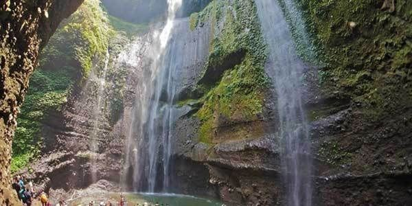 Java Overland - From Dieng Plateau to Madakaripura Waterfall starting at Yogyakarta, Yogyakarta City, Special Region of Yogyakarta, Indonesia