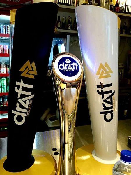 Draft beer denmark