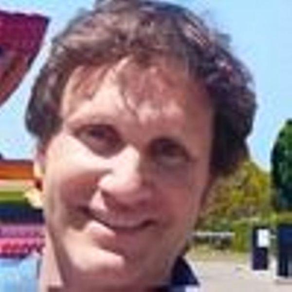 Gary Starr, Angel Investor