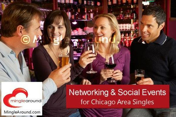 Chicago dating blog