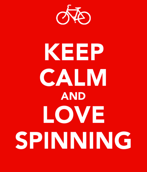 *** Spinning Good Feelings *** with Paul Cosens