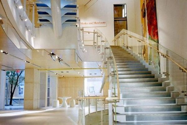 Asian museum new york