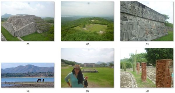 Day trip to 2 archeological sites Xochicalco, Coatetelco and El rodeo Lake
