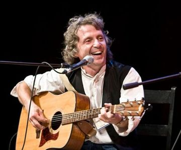 ... Concert w/ Isaac Gay - Tidewater Friends of Folk Music (Virginia Beach, ...