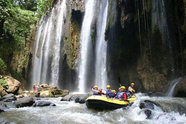 4D3N BROMO & IJEN TREKKING-WATER RAFTING TRIP starting at Mount Bromo, East Java, Indonesia