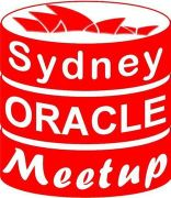 Sydney Oracle Meetup Logo