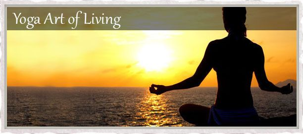 Yoga Breath Meditation - Lansing-Art Of Living - Yoga ...