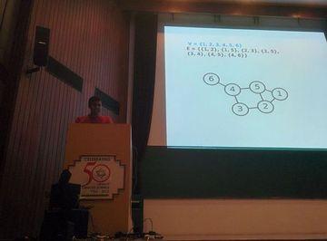NetworkX Talk