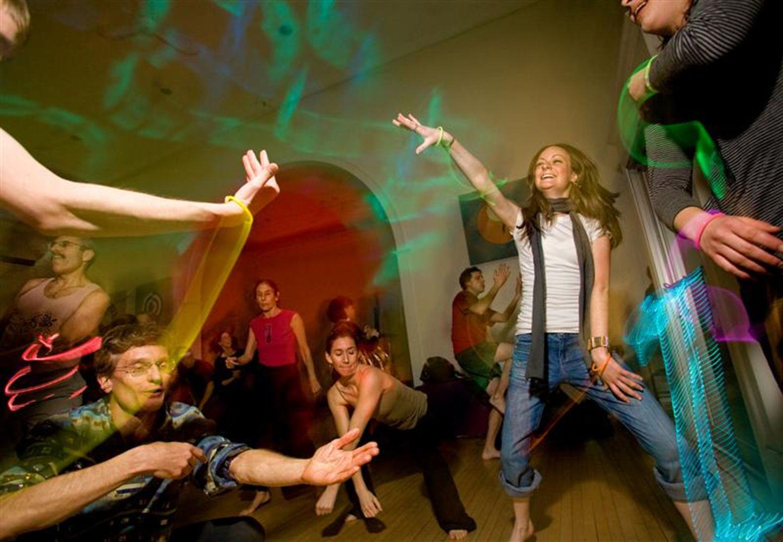 Cheap therapy dance deals
