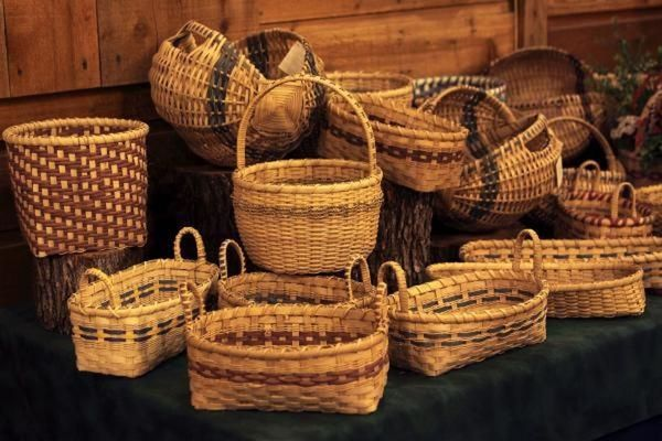 Basket Weaving Supply Stores : Learn the art of basket weaving greater fall river