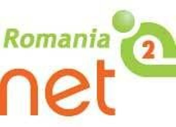 net2 Romania logo