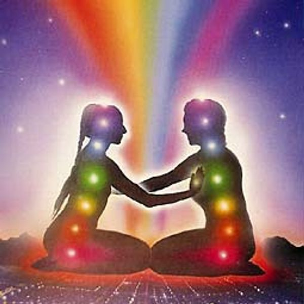 Webinar-The 7 Types of Chakra Related Love Relationships