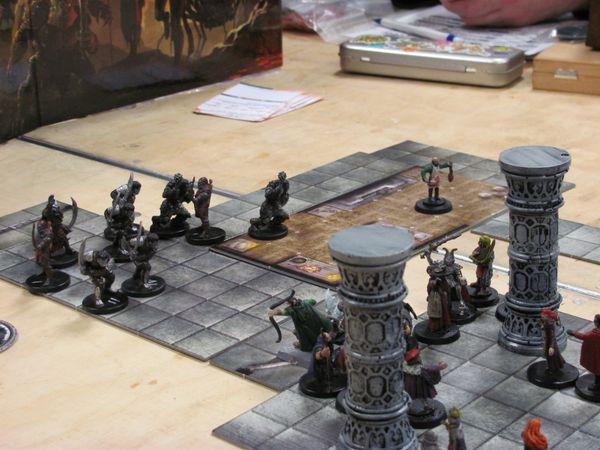 Image of The Orc Ambush