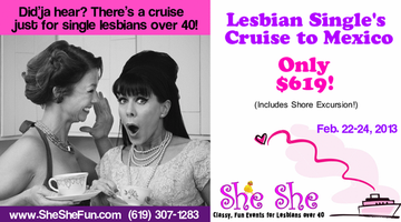 Single lesbian women in barnstable county