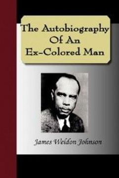 james weldon johnson autobiography of an ex-colored man pdf