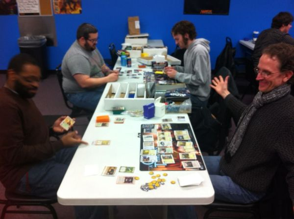 Louisville A Game Of Thrones LCG Tournament