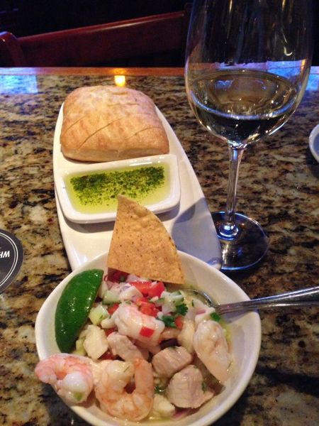 Happy Hour Bonefish Grill Winter Garden Windermere Wine Lovers And Adventurers Winter