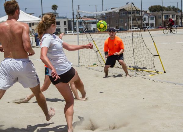 Indoor Soccer League Long Beach Ca