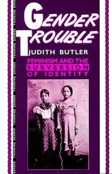 judith butler queer theory essay Judith butler feminism the author also discussed about 'queer theory' and 'drag act' in gender trouble to establish her gender performativity is quite.