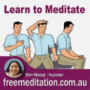 free meditation classes workshops