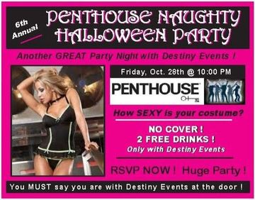 penthouse naughty halloween party free entry free drinks browardfort lauderdale singles dances social parties fort lauderdale fl meetup - Halloween Events In Broward