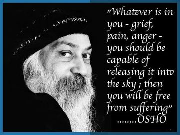 osho dynamic meditation instructions