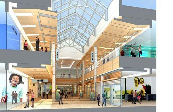 Massapequa Sunrise Mall Walk - B O A R D W A L K ...