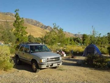 Camping Amp River Rafting On The Kern River All Things Fun