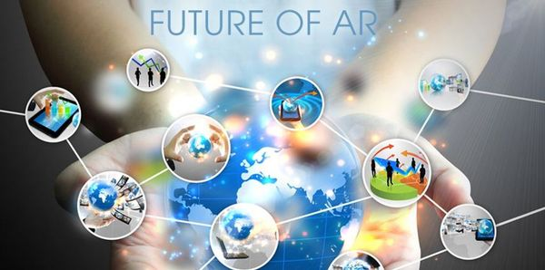 Image result for Augmented Reality & the Future