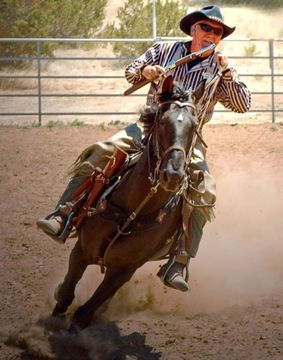 End of Trail (Cowboy A...