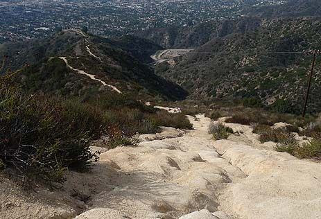 GO @ YOUR OWN PACE CARDIO from Brand Library in Verdugo Mountains ...