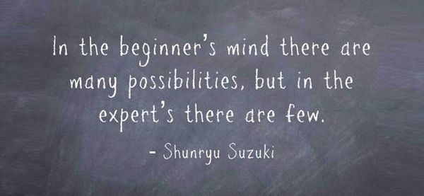 BEGINNER'S MIND: Guided Meditation to Free the Mind - Pause ...