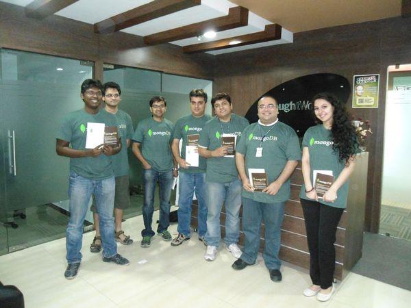 Mongo Dilli Meetup Group Photo
