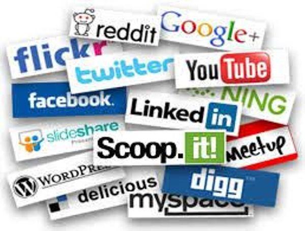 social media meetup event